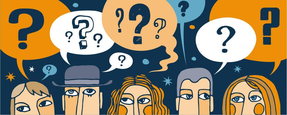 10 Nejčastějších otázek na balení holek online