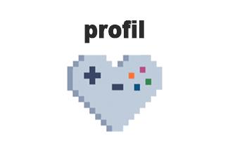 Příklady úspěšných online profilů