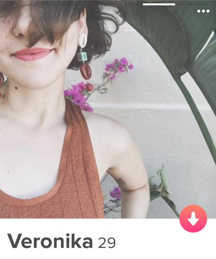 Příklady osobního profilu pro randění