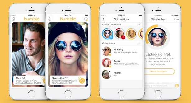 Nejlepší seznamka aplikace pro vztahy 2016