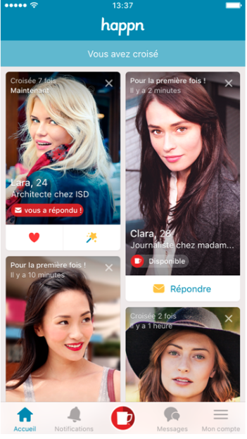 hitch dating app